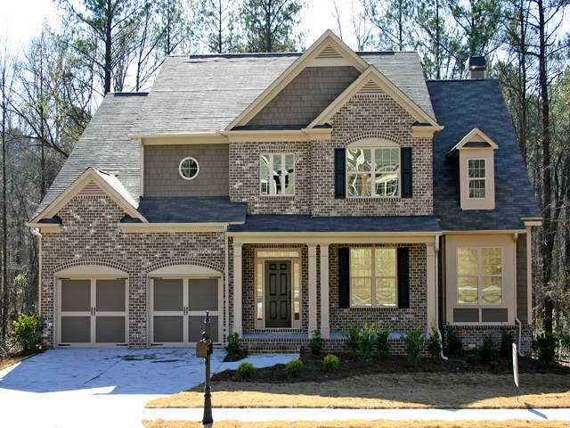 Atlanta real estate i remax ga i forsyth county homesnew for House builders in ga