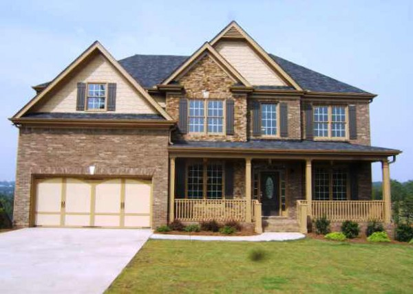 New Homes In Suwanee Ga