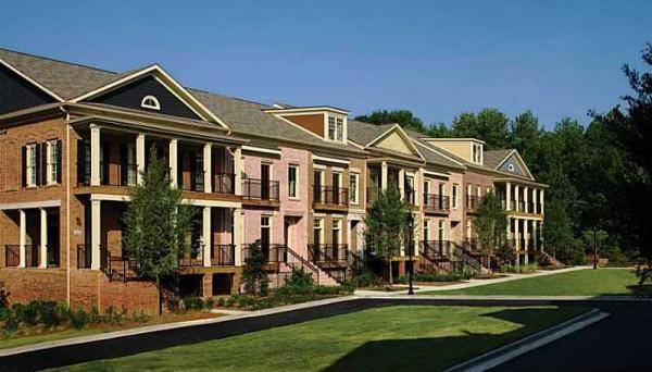 Atlanta Real Estate I Realty On Main GA I Forsyth County Homes