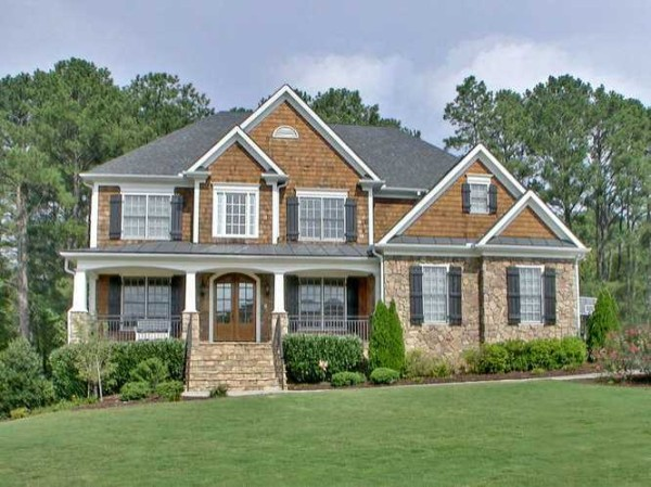 Atlanta Real Estate I Realty On Main GA I Forsyth County Homes
