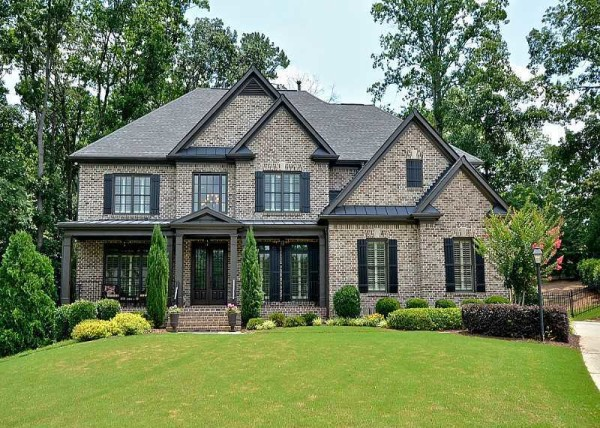 Atlanta real estate i remax ga i forsyth county for House builders in ga