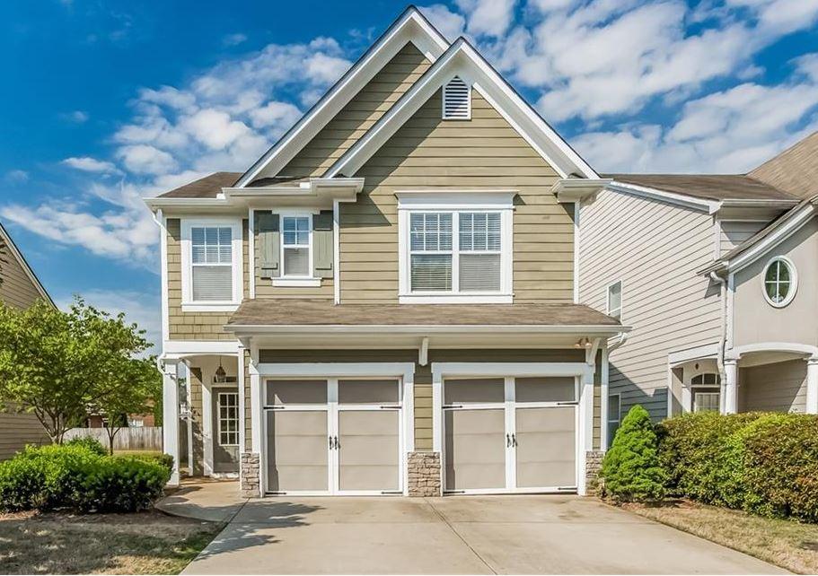 Atlanta real estate remax ga forsyth county for Abernathy house